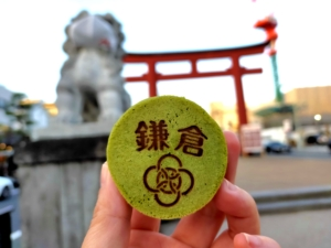 観光途中に買いやすい!鶴岡八幡宮 周辺のおすすめのお土産11選